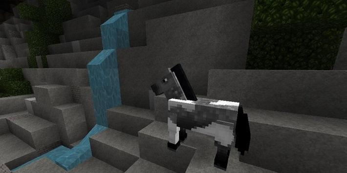 Dreamcraft Resource Pack for MCPE screenshot 6