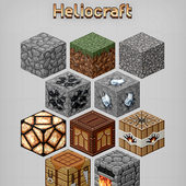 HelioCraft Resource Pack for MCPE icon
