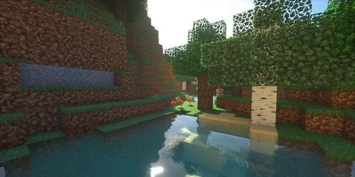 HelioCraft Resource Pack for MCPE screenshot 2