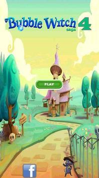 bubble witch sage 4 screenshot 1