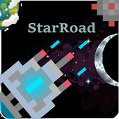 Star Road icon
