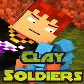 Clay Soldiers Mod Minceraft icon