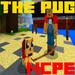 The Pug Addon MCPE