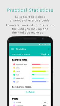 Do Fit(Android wear) screenshot 2