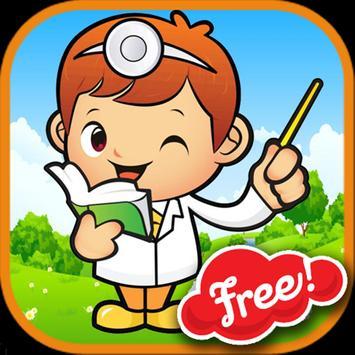 Funny Baby Doctor for kids apk screenshot