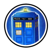 Doctor Who Puzzle Game icon
