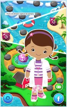 Doc Toys: Fruit Link screenshot 8