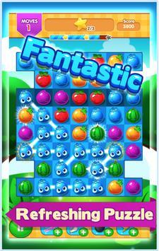 Doc Toys: Fruit Link screenshot 1