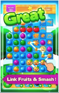 Doc Toys: Fruit Link screenshot 2