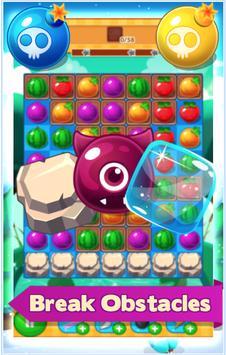 Doc Toys: Fruit Link screenshot 3