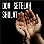 Kumpulan Doa Setelah Sholat Fardu Lengkap icon