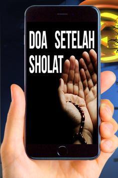 Kumpulan Doa Setelah Sholat Fardu Lengkap screenshot 3