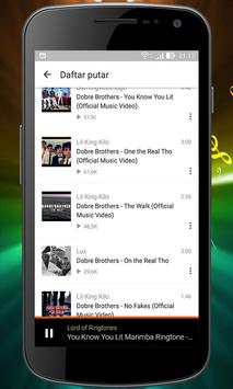 Dobre Brothers Songs apk screenshot