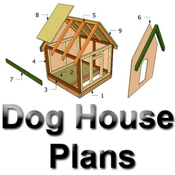 Dog House Plans screenshot 4