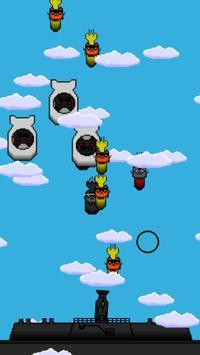 It's Raining Cats and Bombs screenshot 1