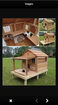 Dog and Cat House Ideas poster