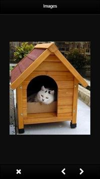 Dog and Cat House Ideas screenshot 1