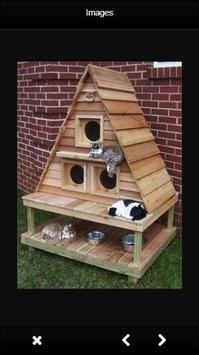 Dog and Cat House Ideas screenshot 2