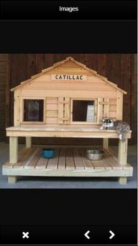 Dog and Cat House Ideas screenshot 3