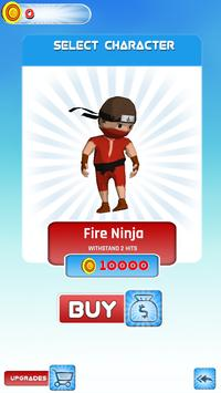Crazy Nano Ninja screenshot 5