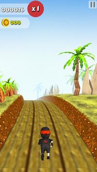 Crazy Nano Ninja screenshot 6