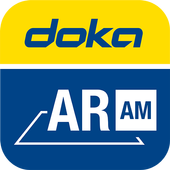 Doka Augmented Reality icon