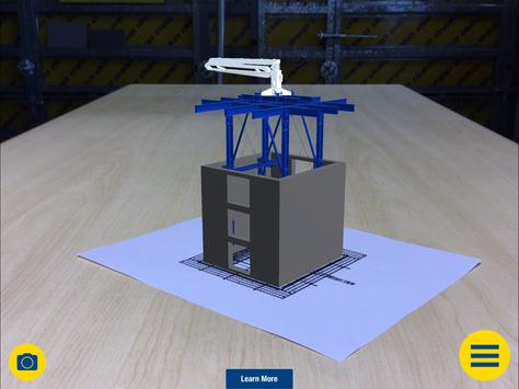 Doka Augmented Reality screenshot 1