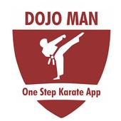 DojoMan Events icon
