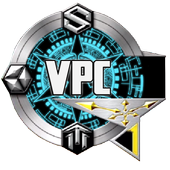Vanguard Power Calculator icon