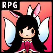 Ahri RPG icon