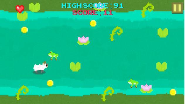 Pixel Sheep screenshot 1