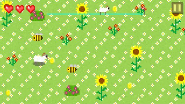 Pixel Sheep screenshot 2