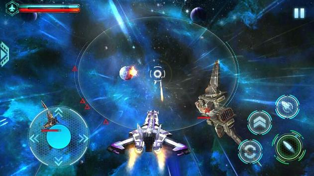 Galaxy Strike screenshot 8