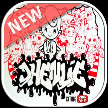 Doodle Name Art apk screenshot