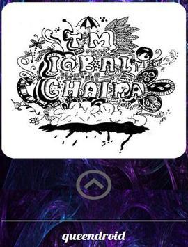 Doodle Name Art screenshot 1