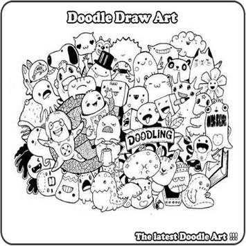 Doodle Art APK Download - Free Art & Design APP for Android ...