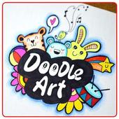 Doodle Art icon