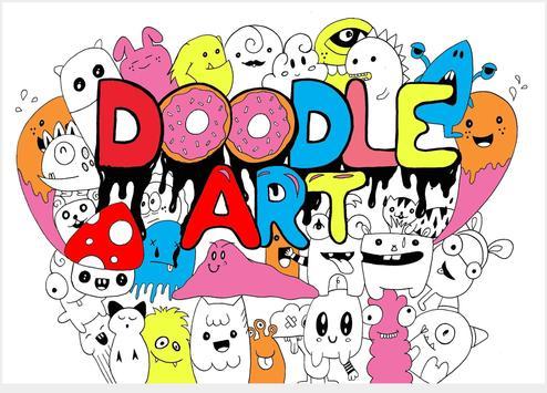 Doodle Art screenshot 2