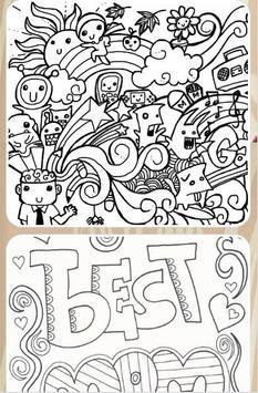 Doodle Art Alley screenshot 4