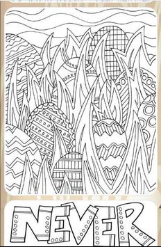 Doodle Art Alley screenshot 10