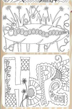 Doodle Art Alley screenshot 14