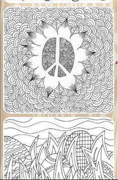 Doodle Art Alley screenshot 1