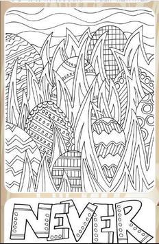 Doodle Art Alley screenshot 2