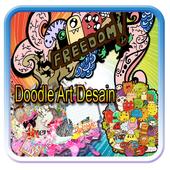 Picture Doodle Art Desain icon