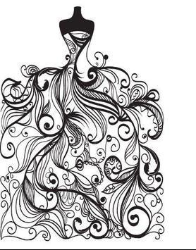 Cool Doodle Art Drawing screenshot 6