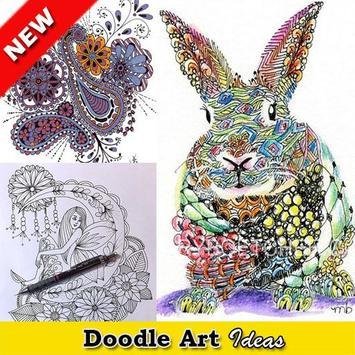 Doodle Art Ideas poster