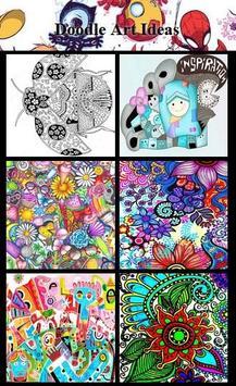 Doodle Art Ideas screenshot 2