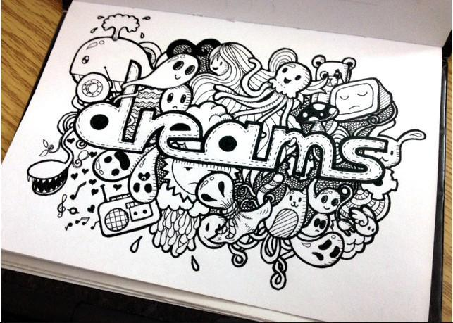 Doodle Drawing art Ideas for Android - APK Download