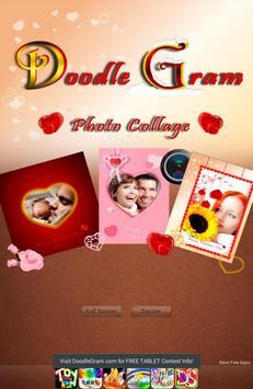 Collage Gram!™ poster
