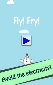 FlyFry poster
